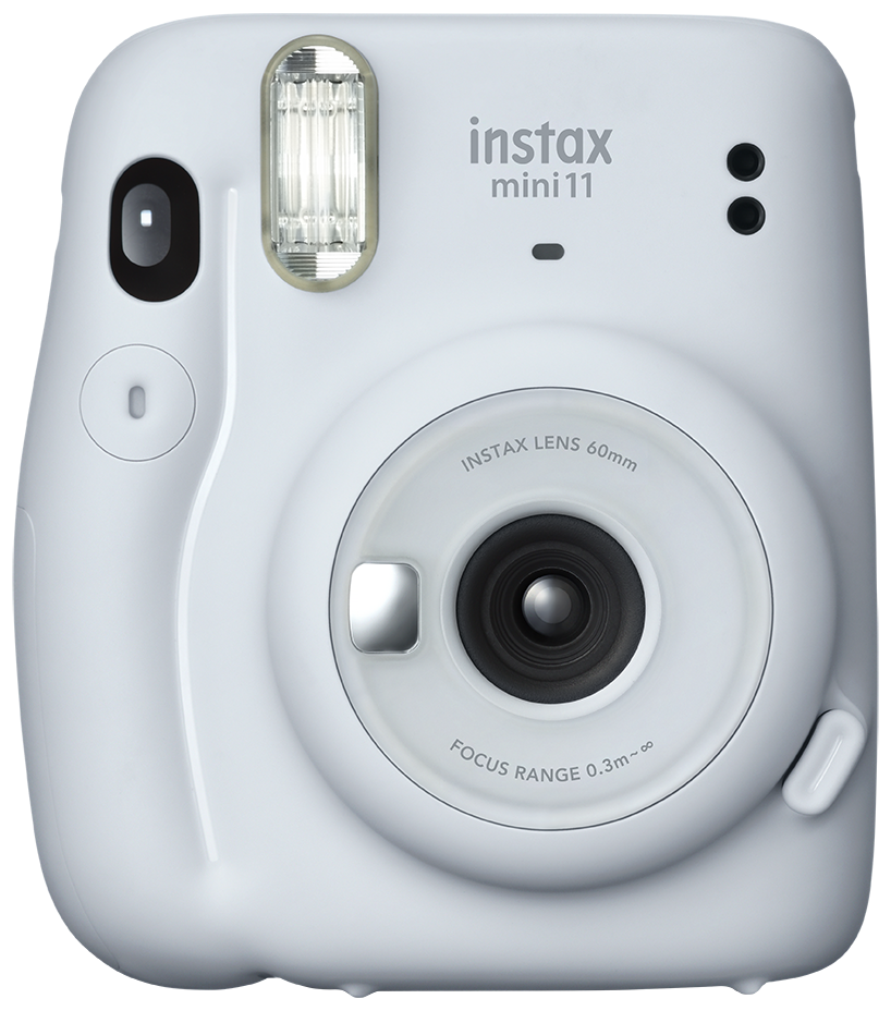 instax mini 11 Ice White