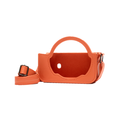 Case instax SQUARE SQ1 - Terracotta Orange