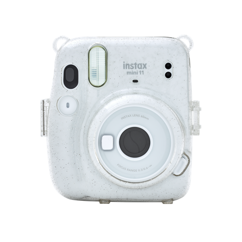 Glitter Case instax mini 11
