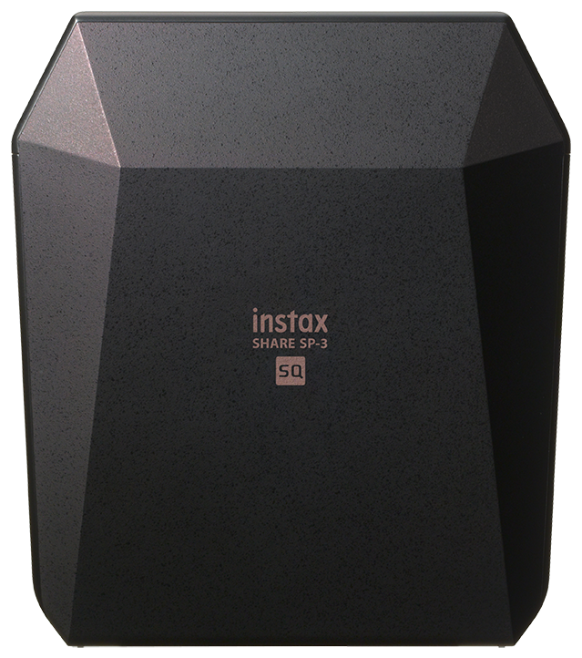 instax SHARE SP-3 Charcoal Black