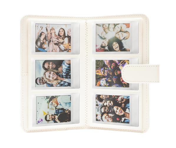 Album instax mini - Ice White