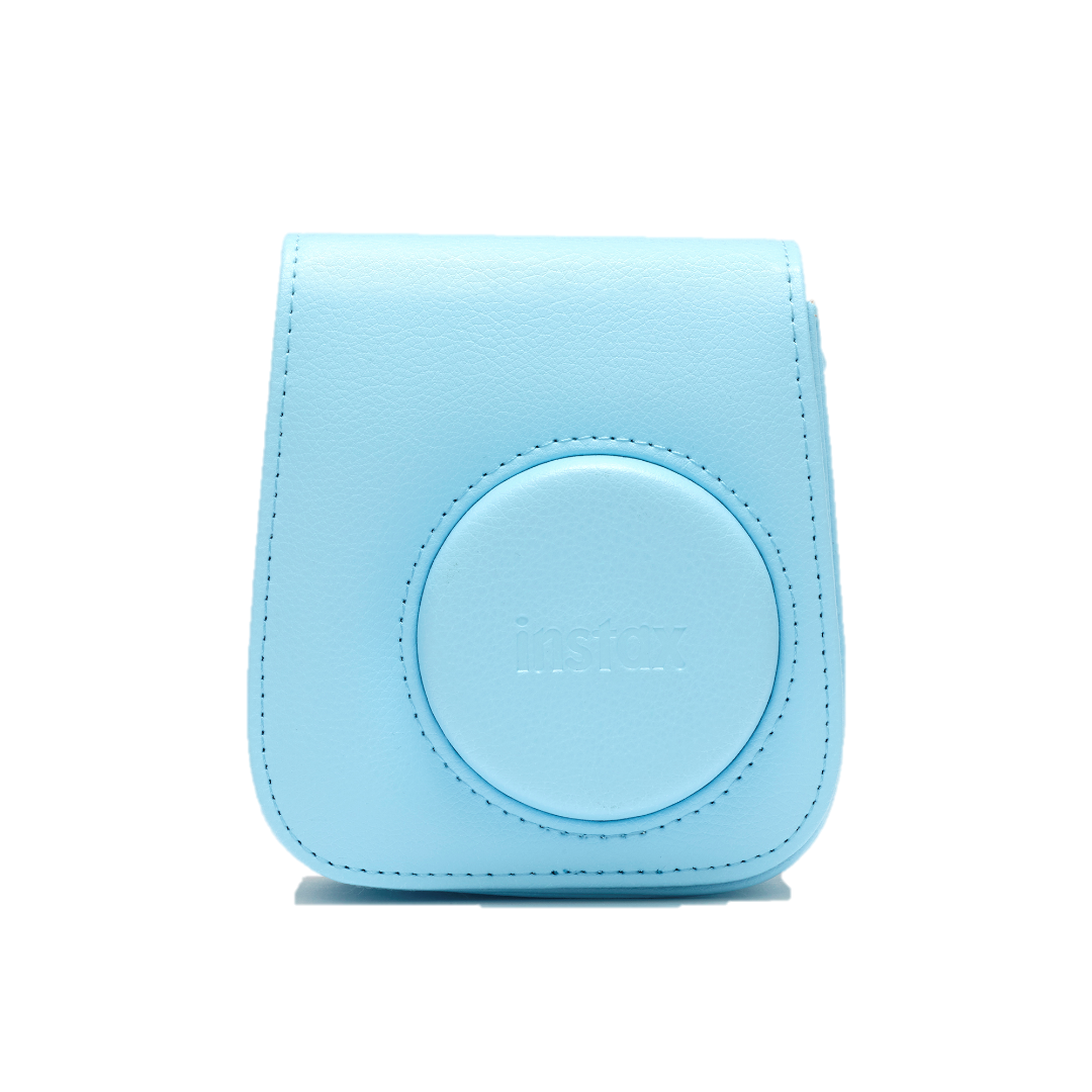 Case instax mini 11 - Sky Blue