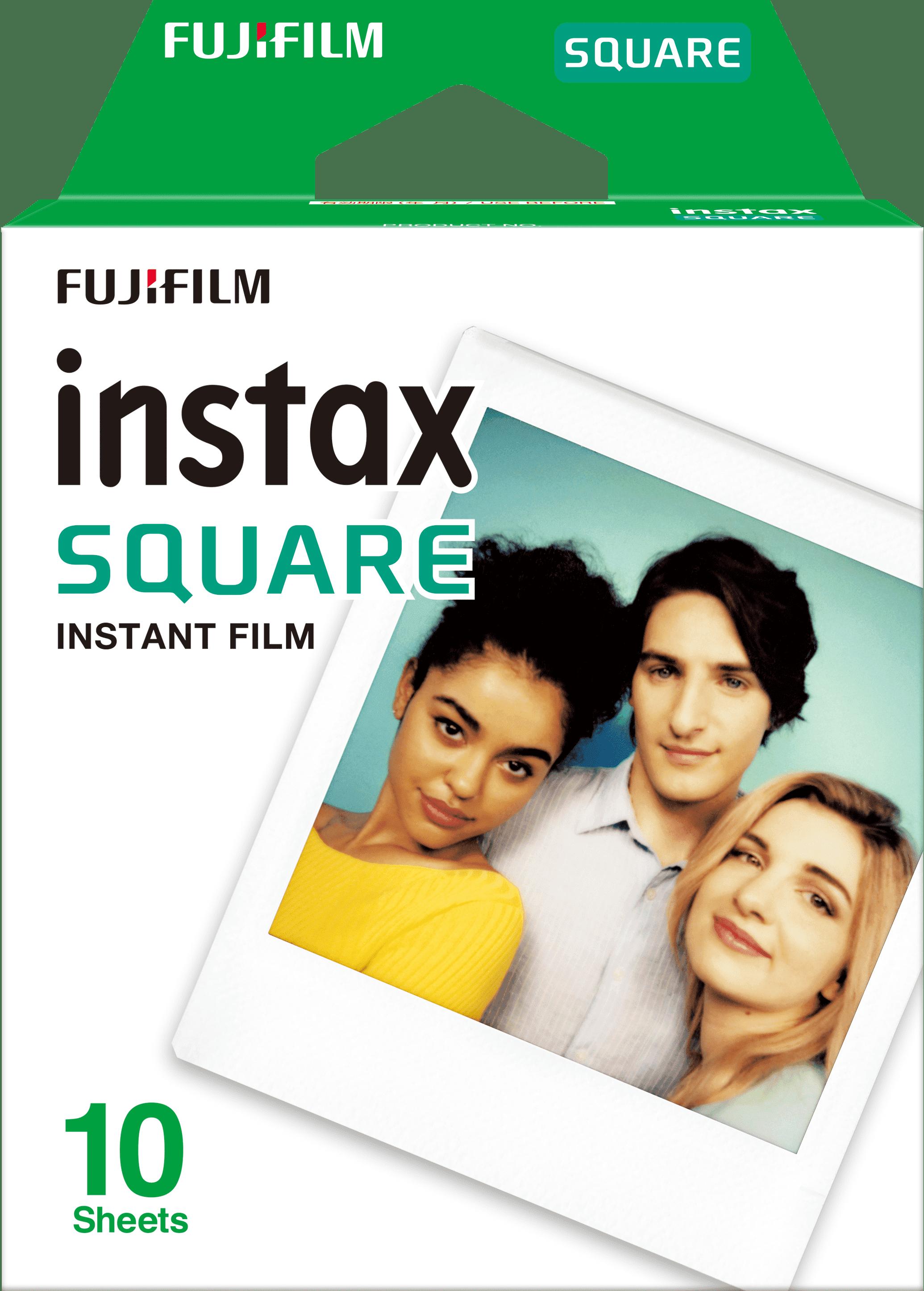 instax SQUARE film - enkelpak