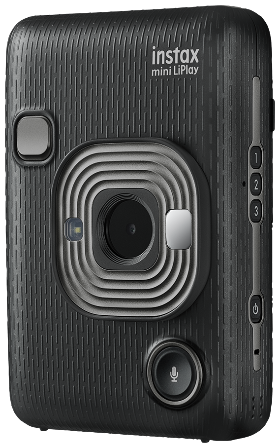 instax mini LiPlay Dark Gray
