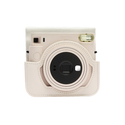 Case instax SQUARE SQ1 -  Chalk White