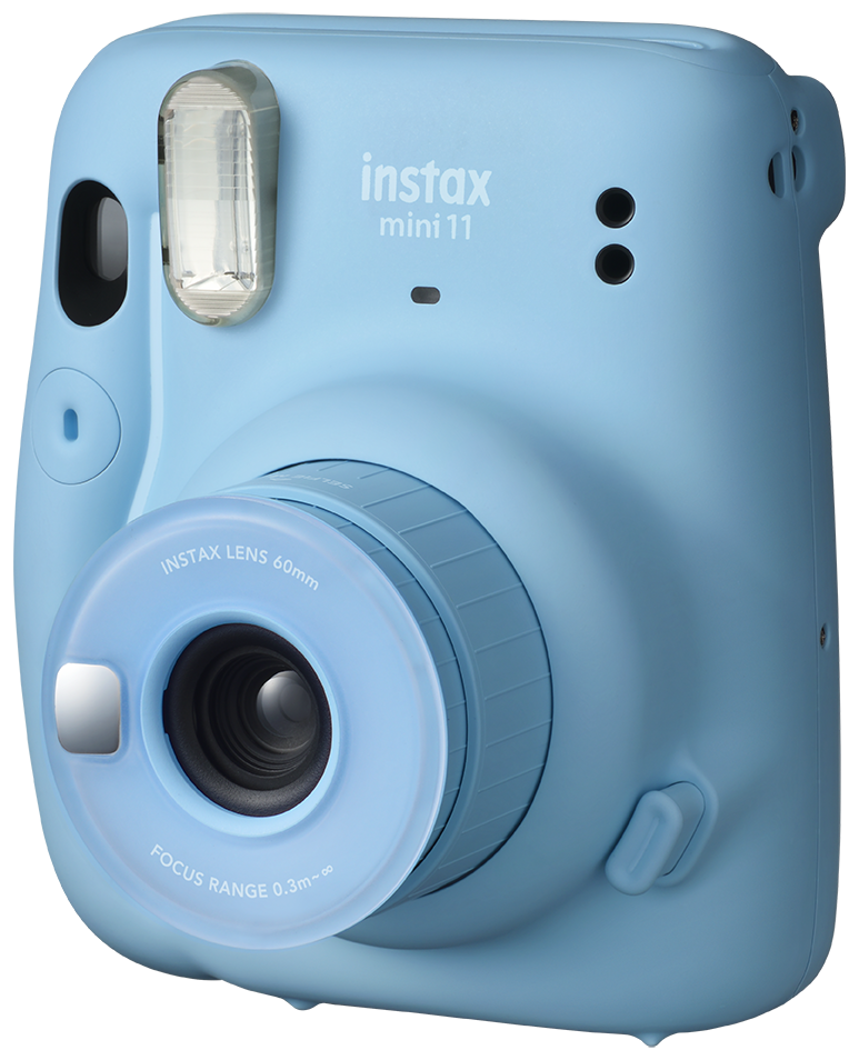 instax mini 11 Sky Blue