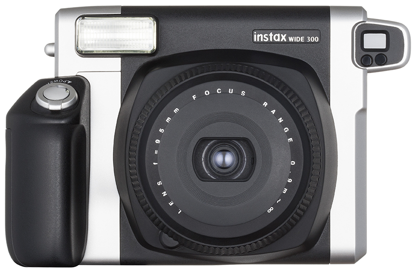 instax WIDE 300 - Black