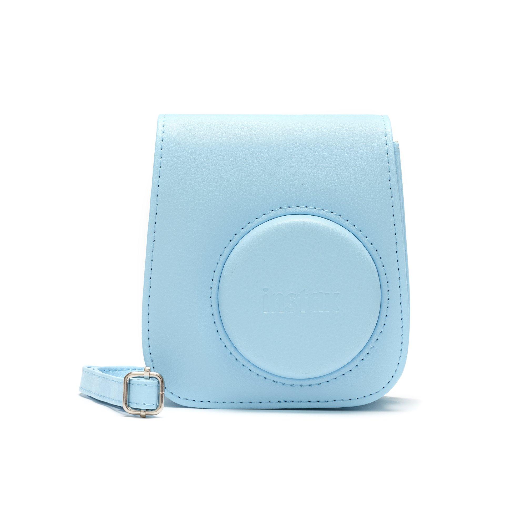 Case instax mini 11 - Sky Blue