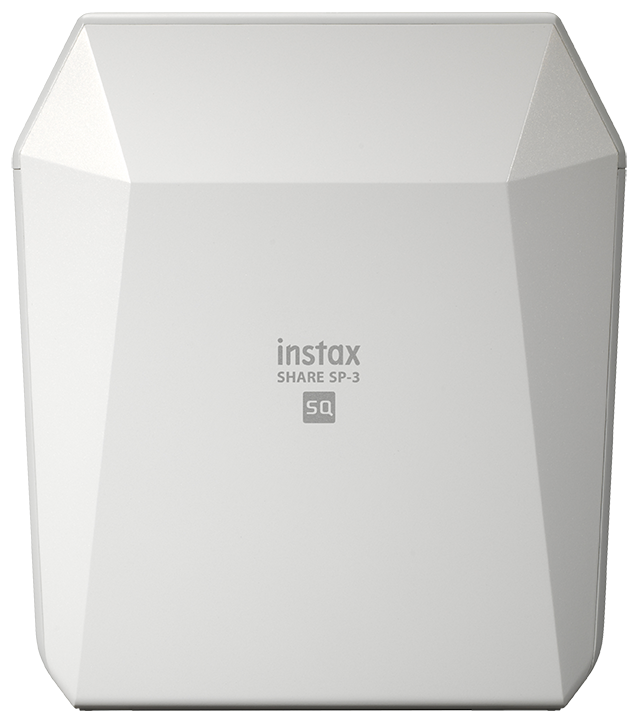 instax SHARE SP-3 Ceramic White