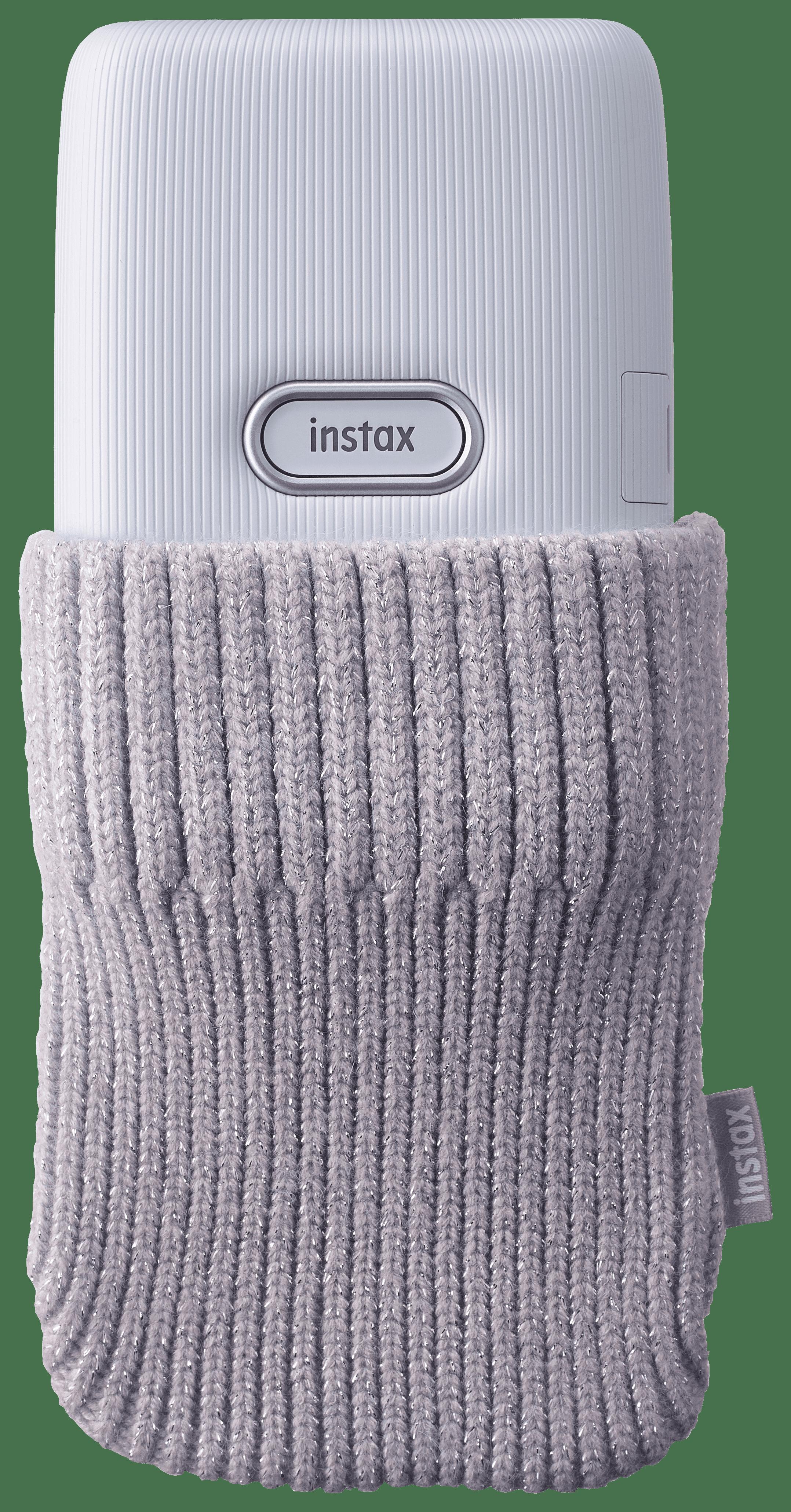 Case instax mini Link/ LiPlay - White