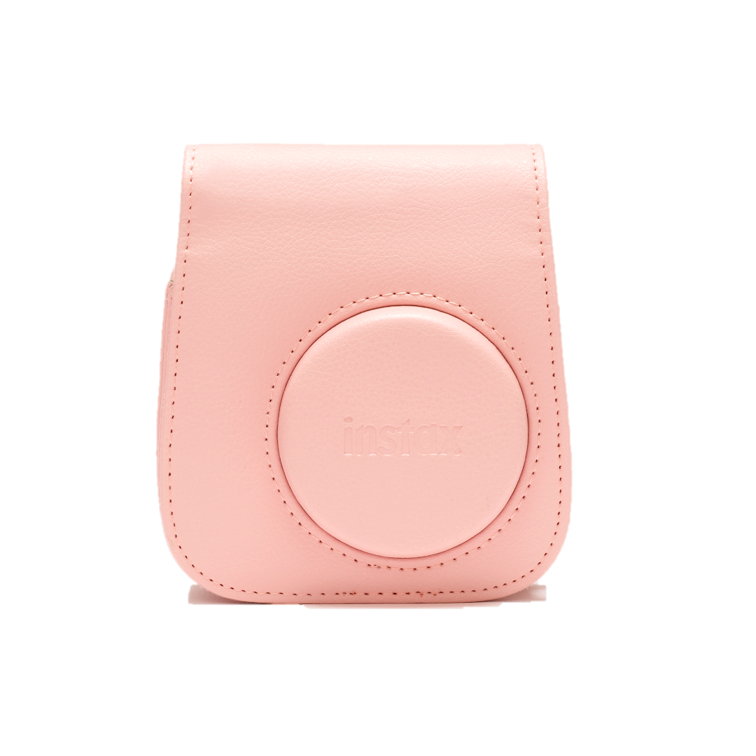 Case instax mini 11 - Blush Pink