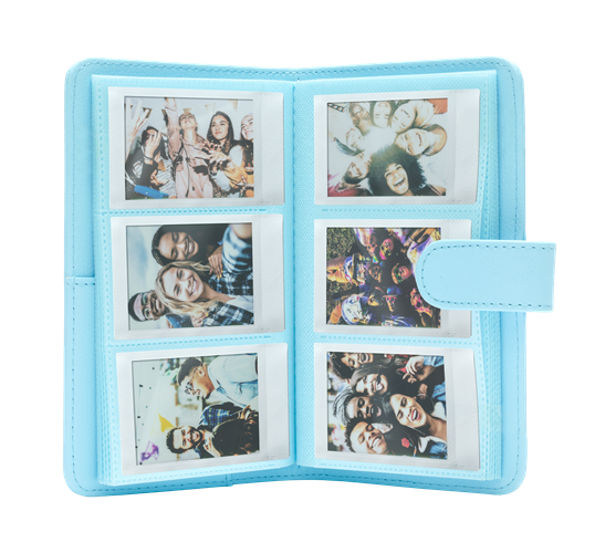 Album instax mini - Sky Blue