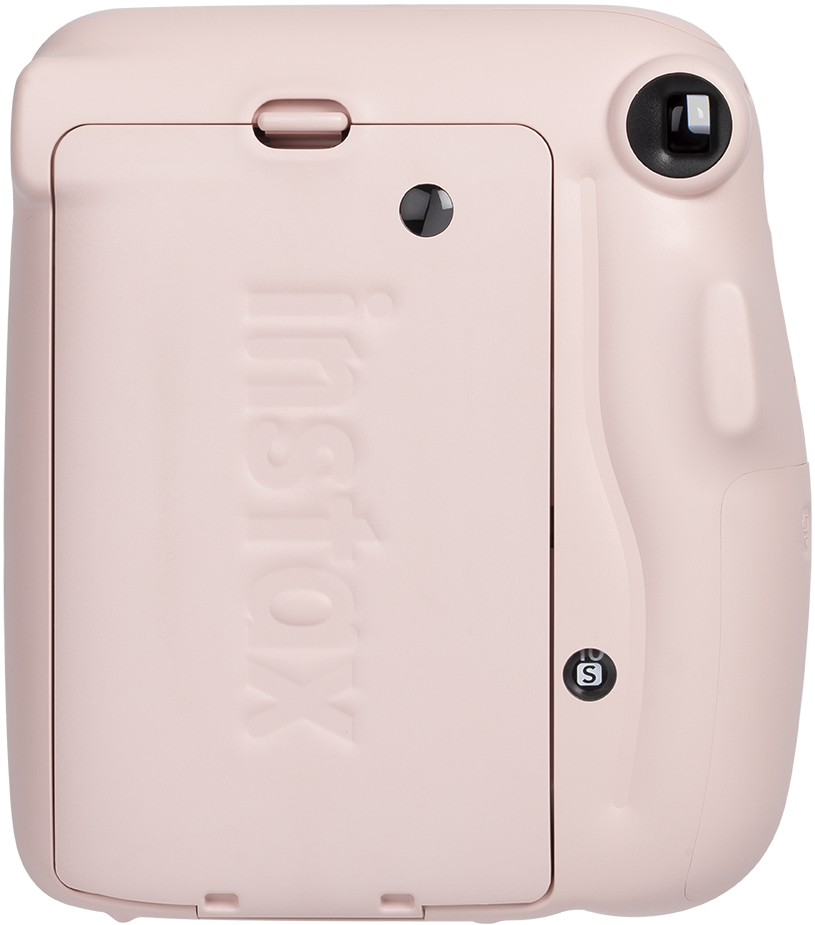 instax mini 11 WONDR Pink