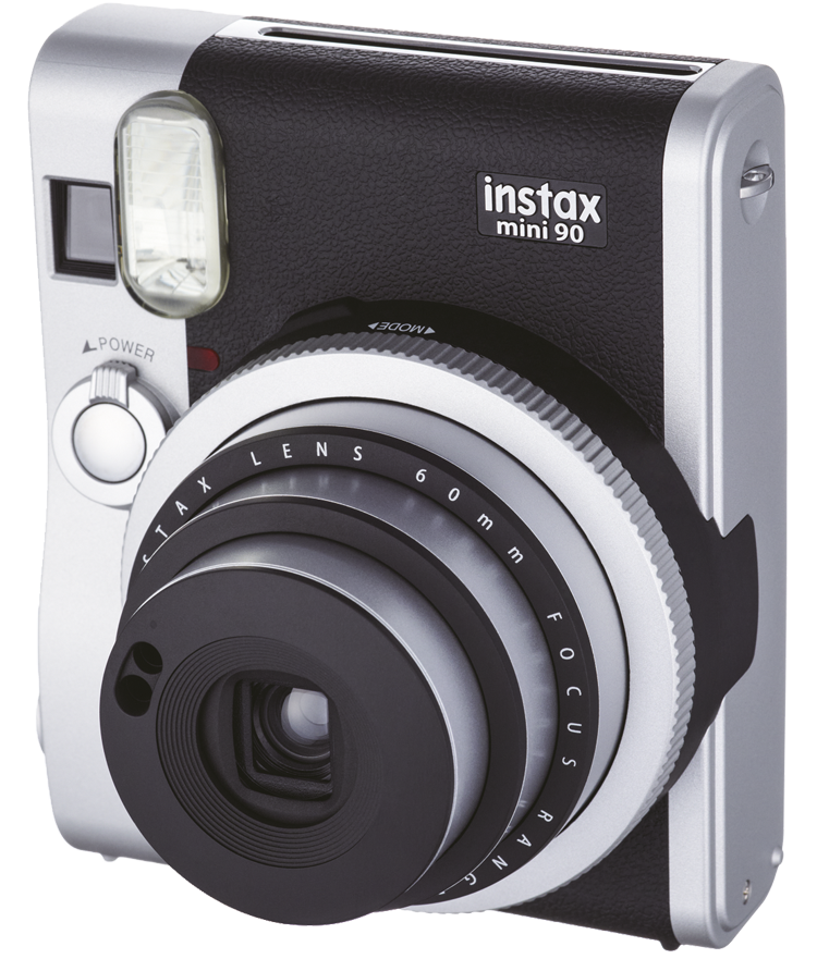 instax mini 90 Black