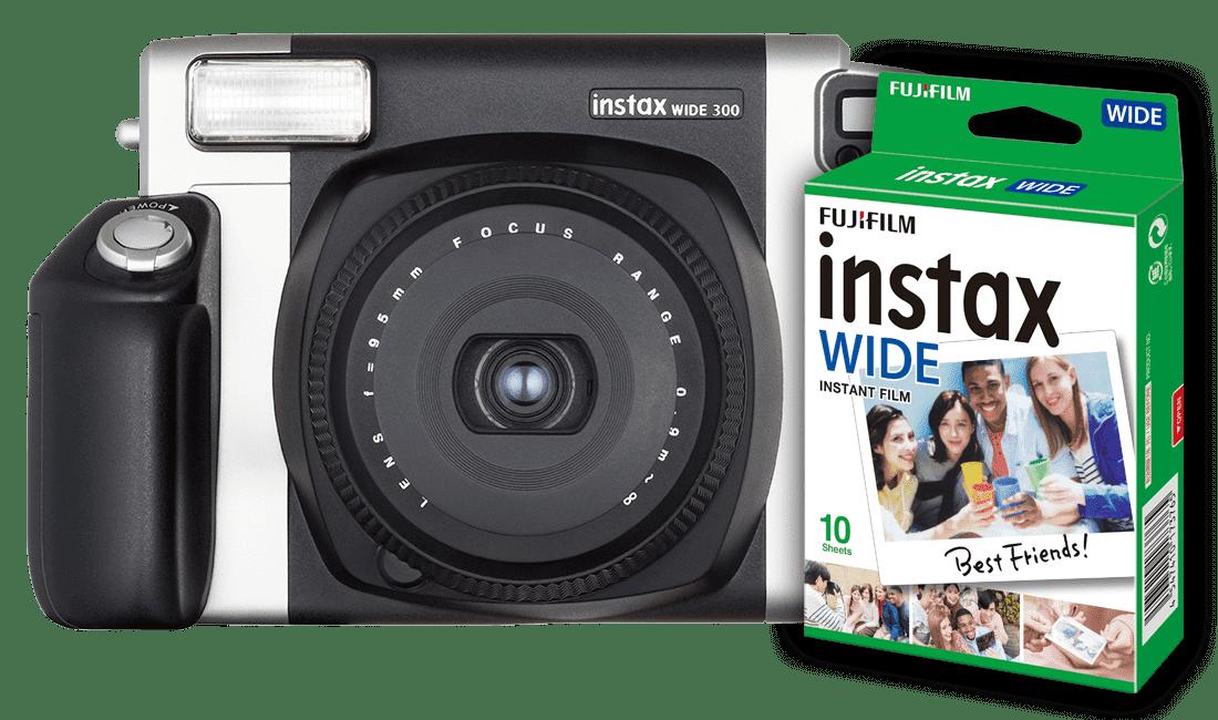 instax-WIDE-300-black-enkelpak-voorkant